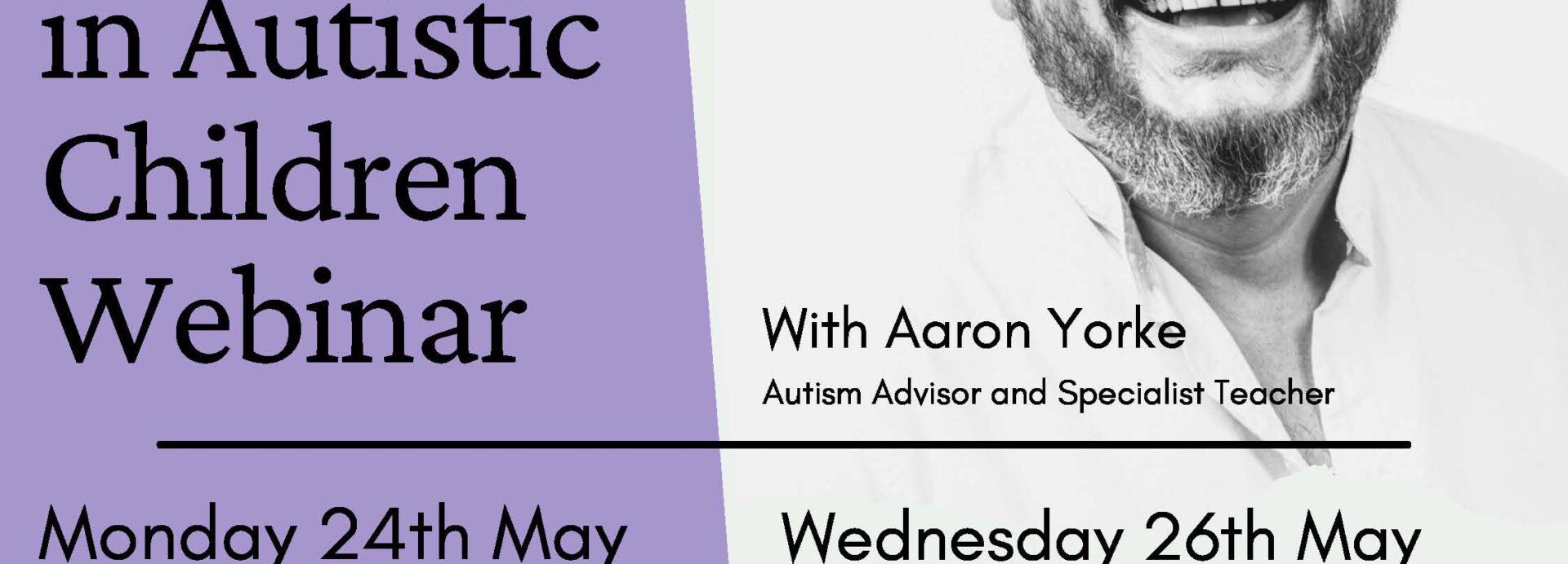 Understanding Anxiety in Autistic Children